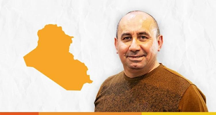 Ore pelos cristãos perseguidos do Iraque, que estão lutando para sobreviver e reconstruir sua nação