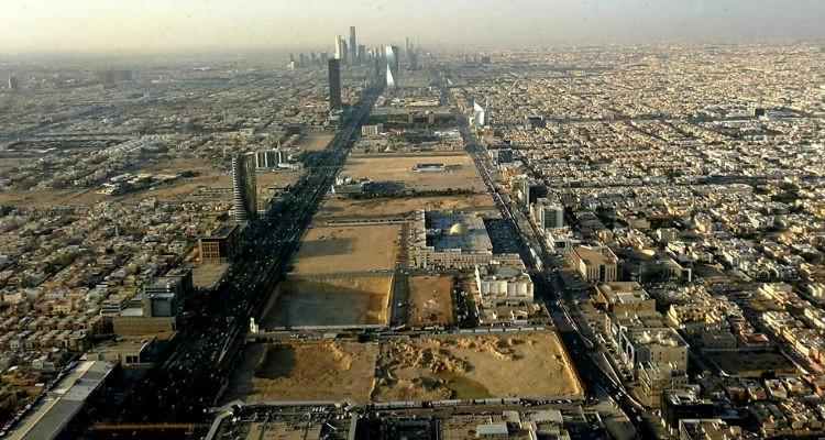 Ore pela Arábia Saudita, que está em 15º lugar na Lista Mundial da Perseguição 2019