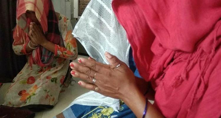 Quando cristãos na Índia enfrentam perseguição lidam também com diversos tipos de necessidade