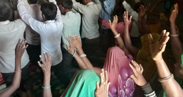 Os cristãos na Índia estão preocupados com o futuro da nação, por isso, buscam a Deus em unidade neste Dia Nacional de Oração