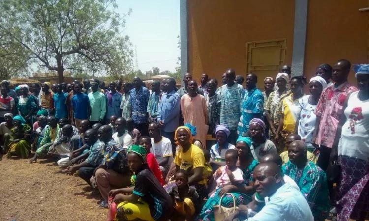 Cristãos são mortos e expulsos de seus vilarejos em Burkina Faso