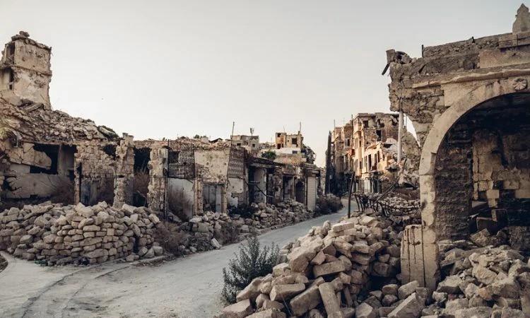 Após ataques, cristãos da Síria pensam em sair do país novamente