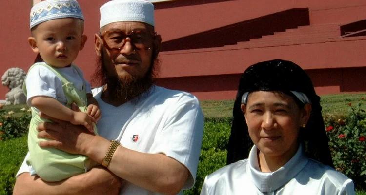 A China é um dos países asiáticos com grande população muçulmana