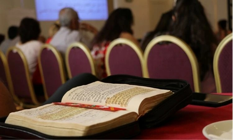Igreja Síria se prepara para discipular e resistir à perseguição.