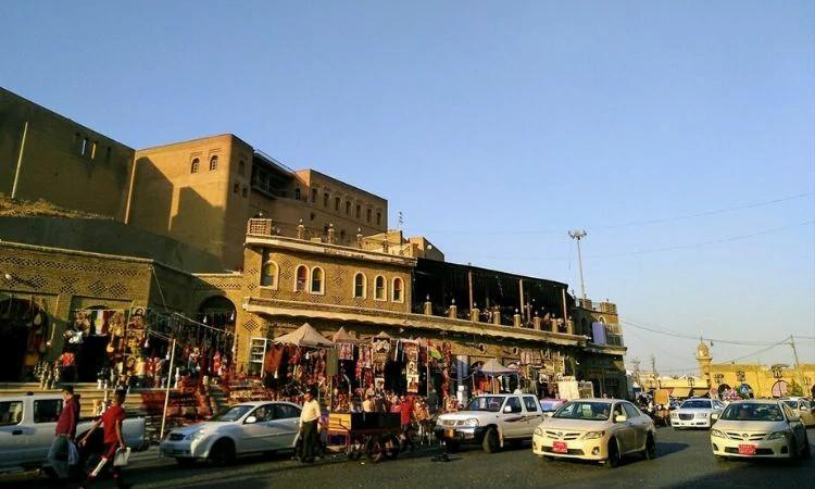 O Iraque enfrenta clima de instabilidade política e social e tem sido local de muitas mortes durante as manifestações