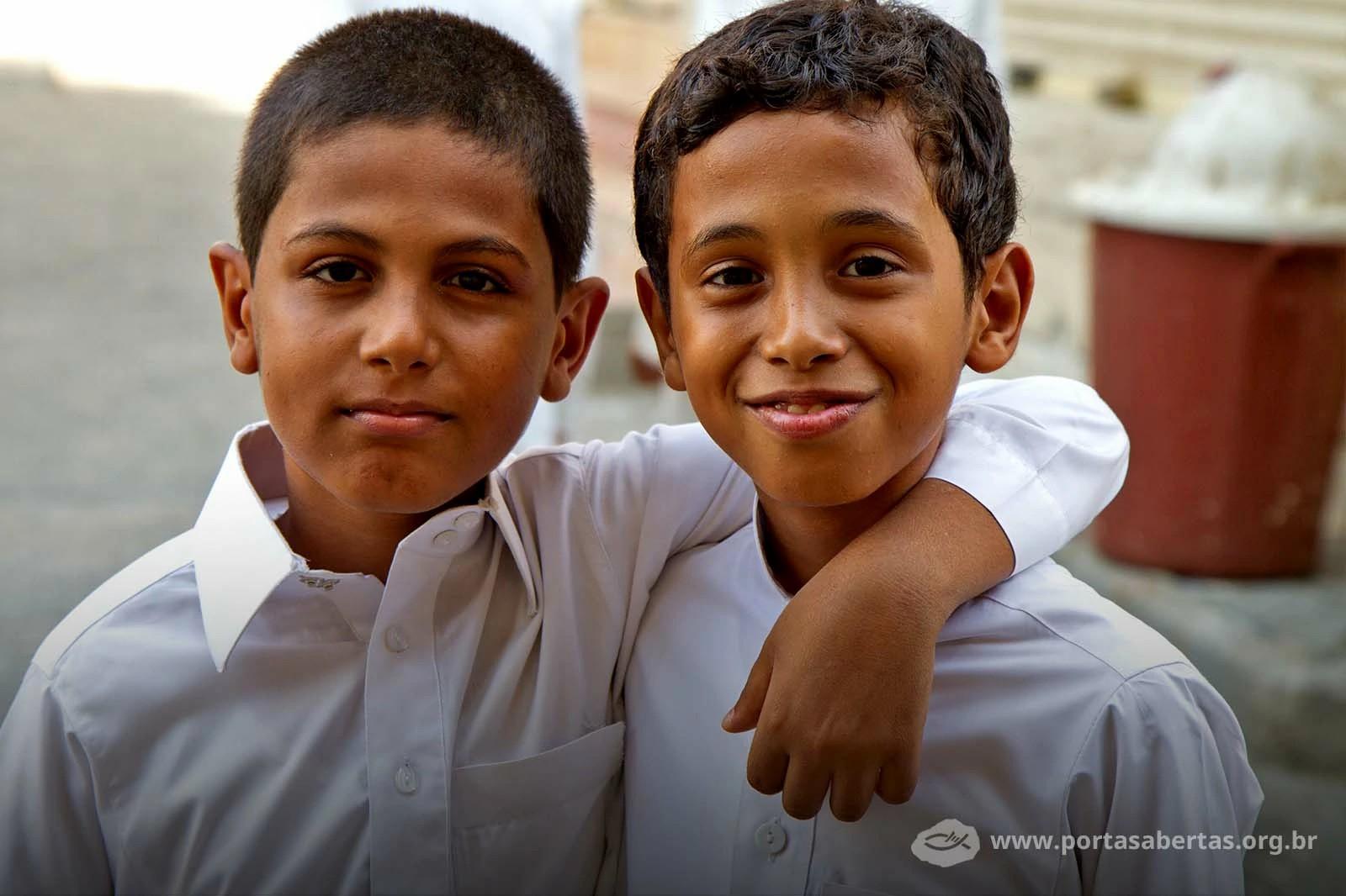 Segundo observadores, a presença cristã nativa na Arábia Saudita está aumentando