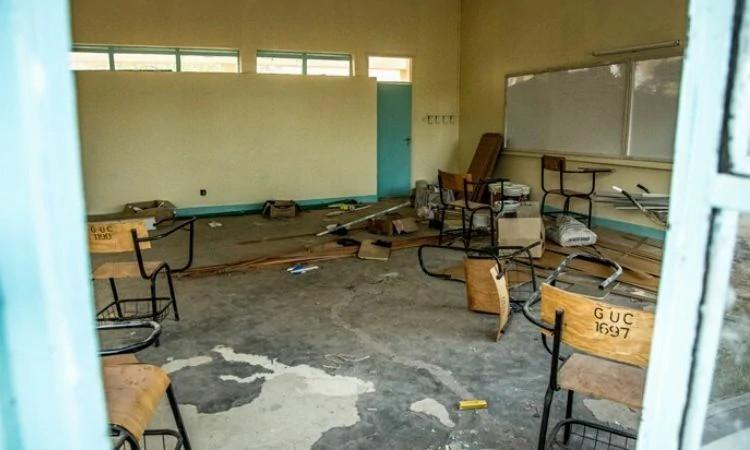 Garissa é novamente alvo de ataques do Al- Shabaab. Em 2015, o grupo fez 148 vítimas na Universidade de Garissa