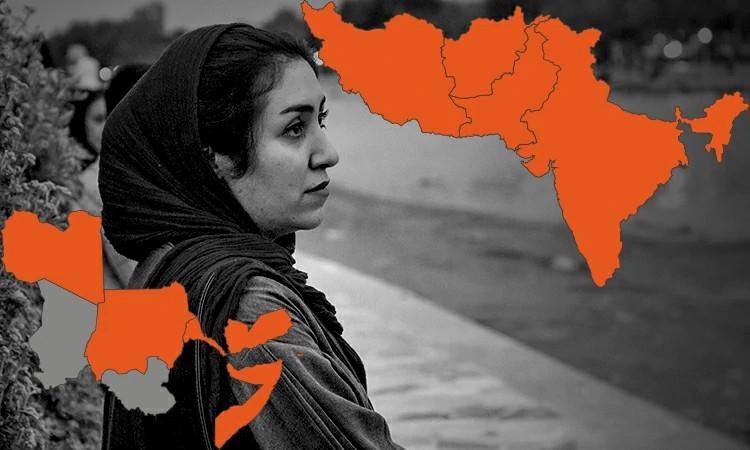 Entenda os motivos que colocaram 11 países na classificação de perseguição extrema