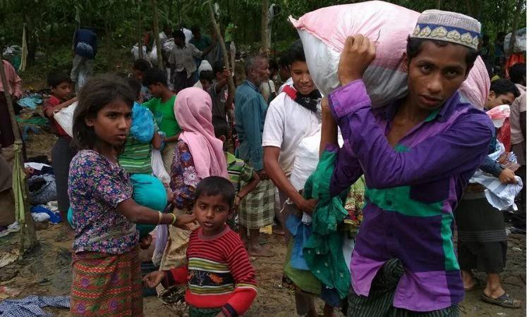 Os cristãos do povo rohingya enfrentam a perseguição de outros refugiados e o descaso das autoridades em Bangladesh