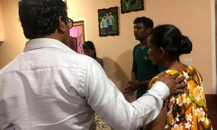 Ore pelos cristãos no Sri Lanka que enfrentam as perseguições do governo e de extremistas budistas e hindus