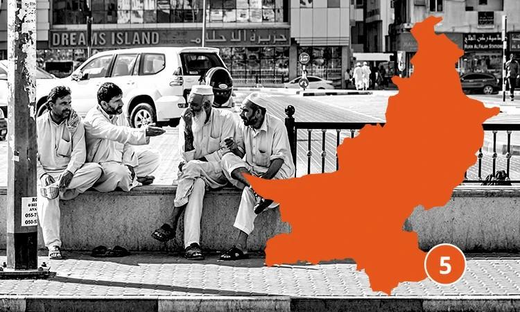 Oprimidos pelo fundamentalismo islâmico, nossos irmãos paquistaneses contam com nossas orações