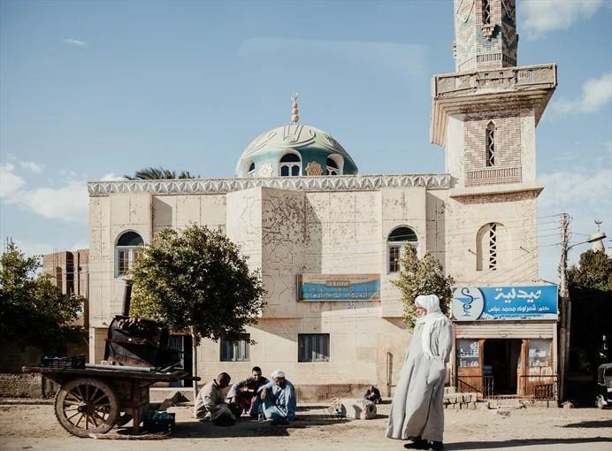 O Alto Egito é uma das regiões em que cristãos ex-muçulmanos são mais perseguidos por causa da nova fé