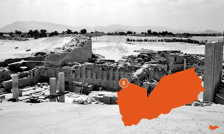 O Iêmen, 8º país na Lista Mundial da Perseguição 2020, carece de suas orações