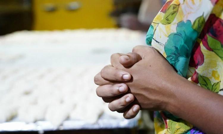 Interceda pela esposas dos pastores que cuidam dos cristãos da Igreja Perseguida