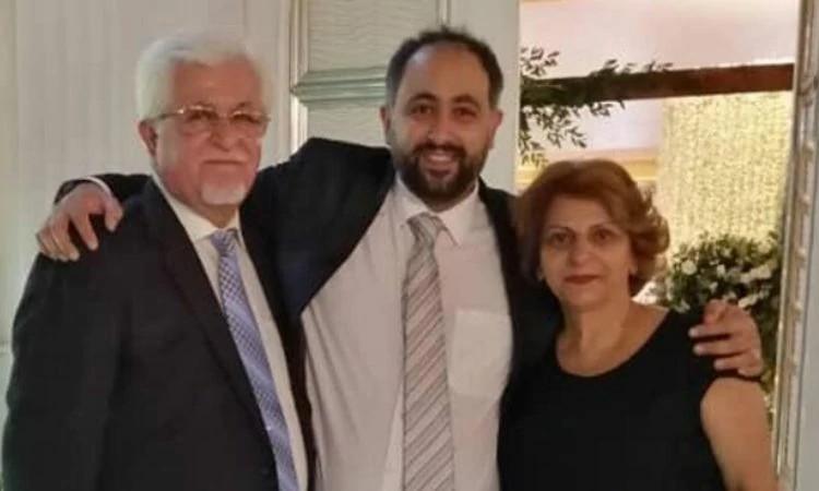 O pastor Victor, o filho dele Ramiel e a esposa Shamiran foram condenados por seguirem Jesus no Irã