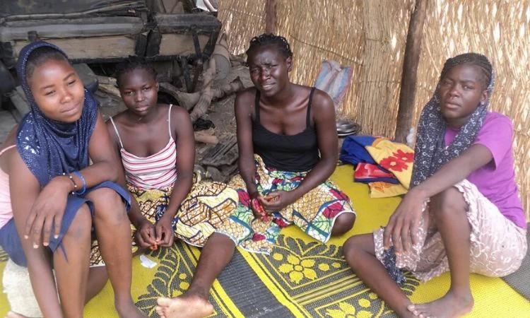 Ore e invista no treinamento e discipulado de cristãos na Africa Subsaariana