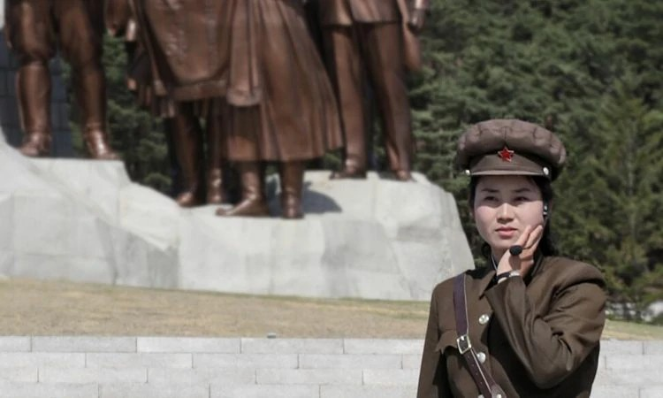 Norte-coreanos não têm alimentação, remédios e assistência médica para combater o Covid-19