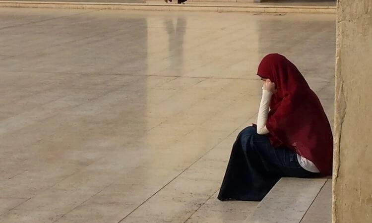 Interceda pela mãe e pelos irmãos do cristão egípcio morto por extremistas islâmicos