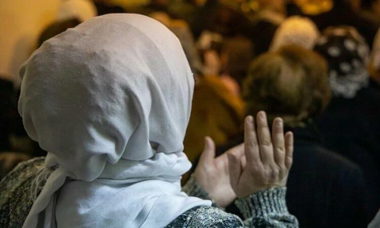 Alya fugiu pela Síria em busca de segurança e encontrou a Jesus Cristo