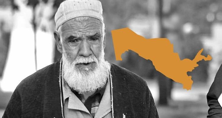 A comunidade de quase 350 mil cristãos representa apenas 1% da população total do Uzbequistão